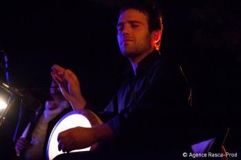 Oksit - live festival Musicaves 2013