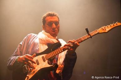 Bombino - Musicaves 2013