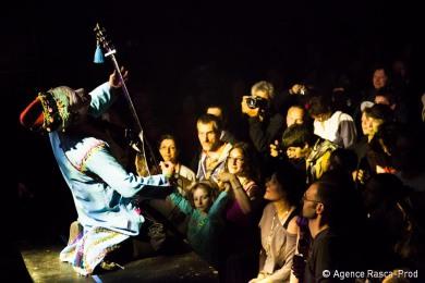 BABA ZULA - MUSICAVES -2013