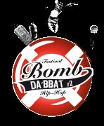 LOGO FESTIVAL BOMB DA'BATT