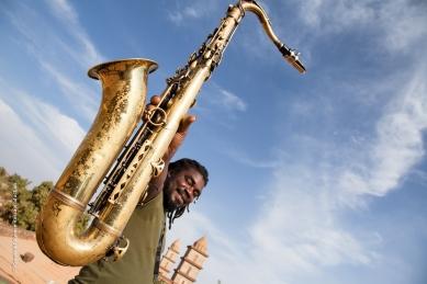 Yizih - Jazz man