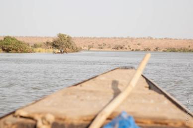 Fleuve Niger