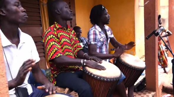 Adama Burkina