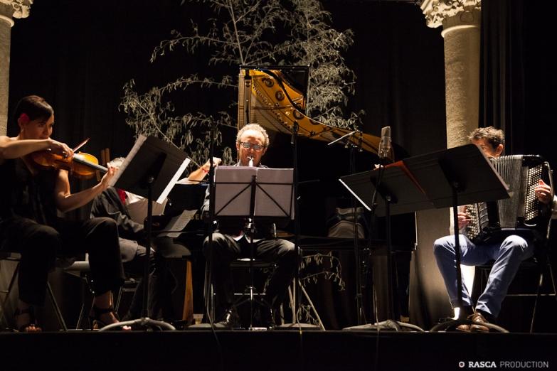 Musicaves2014_EnsemblePasarela