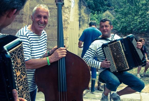 Promenade Mâchon-du Verre à Pied - Les Musicaves 2014-15